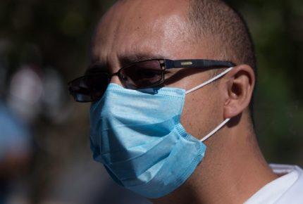 Sonora endurece medidas de confinamiento; hoy se reportó primer muerte por Covid-19