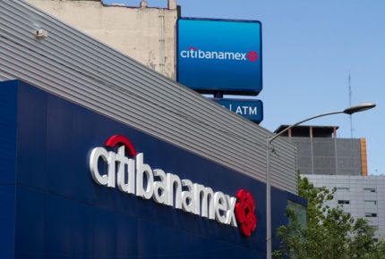 Economía mexicana caería 9.6%, según encuesta de Citibanamex
