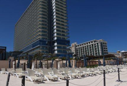 Covid-19 provocará cierre de todos los hoteles en México