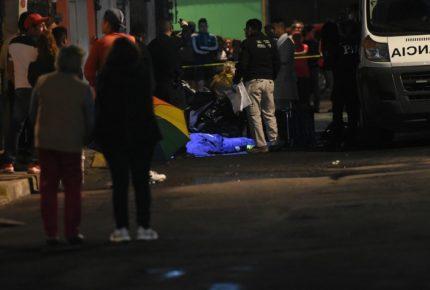 Tres médicos del IMSS fueron asesinados en Morelos