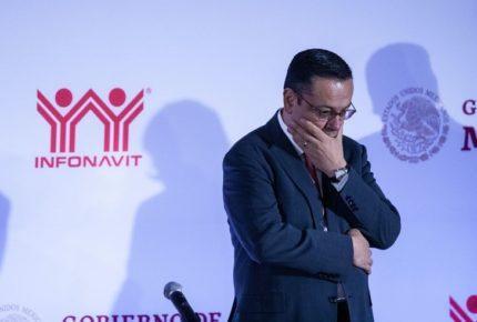 Infonavit confirma sus primeros dos casos positivos de Covid-19