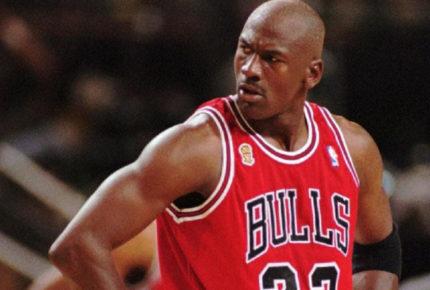 Jersey de Michael Jordan es subastado en 216 mil dólares