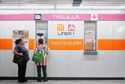 Taquillas del Metro cambiarán hora de servicio por Covid-19