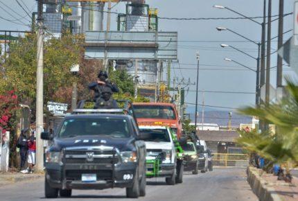 Crisis orilla a Pemex a cancelar contratos con barcos