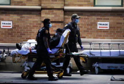 Pentágono quiere adquirir 100 mil bolsas para cadáveres
