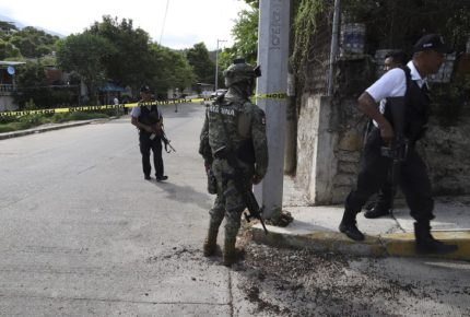 Encuentran sin vida a periodista desaparecido en Guerrero