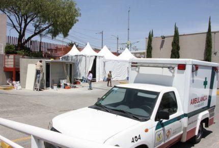 México recibe 50 mil pruebas diagnósticas de Covid-19