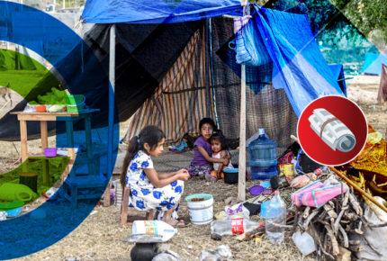 Pandemia traerá más hambre en México: Coneval