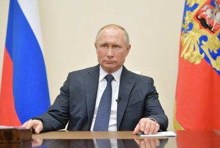 En un acto privado, Putin recibirá vacuna antiCovid