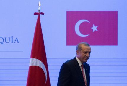 Turquía se quedó con lote de respiradores que compró España