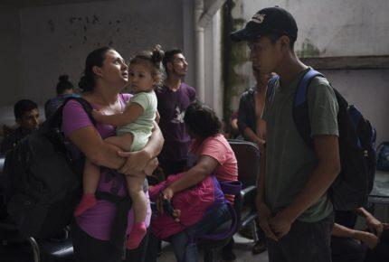 Empresa es demandada por colaborar con detención de migrantes en EU