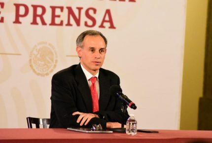 Por Covid-19, López-Gatell pide a migrantes no viajar en Semana Santa