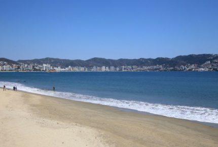 Cae 41.2% turismo extranjero en México en primer semestre