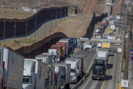 Reportan nuevo incremento en robo a camiones de carga