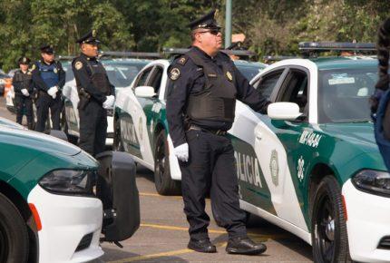 CDMX ha detenido a 116 personas por robos y saqueos