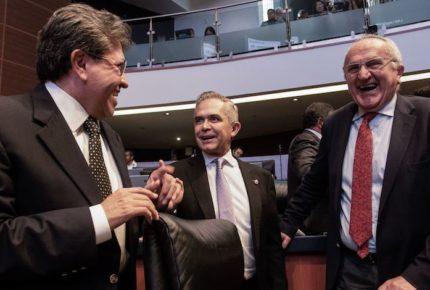 México, listo para entrada en vigor del T-MEC; falta EU