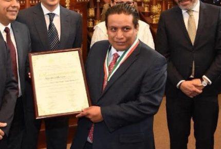 Fallece el periodista Alejandro Cedillo por Covid-19