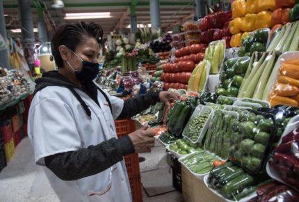 "ONU alerta por ""crisis alimentaria mundial"""