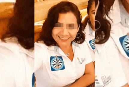 Asesinan a funcionaria de Protección Civil en Isla Mujeres