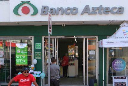 Moody's degrada a Banco Azteca a bonos basura
