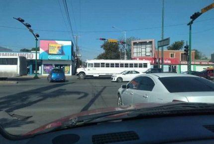 Tamaulipas vive día de enfrentamientos y bloqueos