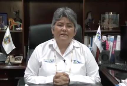 Tamaulipas suma dos muertes por Covid-19
