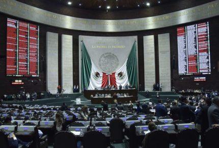Diputados reciben propuesta para reforma a leyes del Fovissste e Infonavit