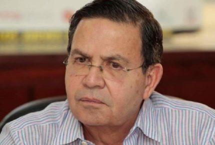 Muere expresidente hondureño vinculado a FIFAgate
