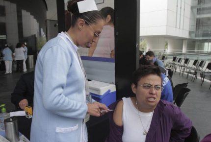Vacunación estará activa las 24 horas en Tamaulipas