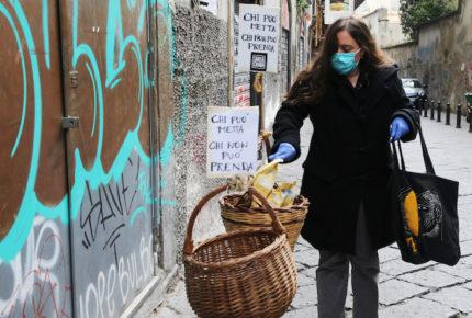 Bajan contagios en Italia, pero registra 766 muertes por Covid-19