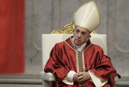 Intolerable cualquier forma de racismo, condena el Papa