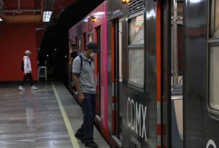 Aumenta cierre de estaciones del Metro este domingo