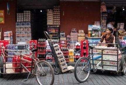 Prohibir venta de alimentos chatarra afecta bienestar de oaxaqueños: IP