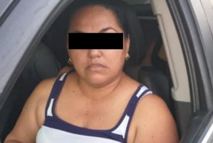 Regidora de Morena 'se vuela' filtro sanitario y lesiona a policía