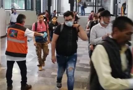 Metro tendrá horario especial por Día del Trabajo