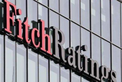 Prevé Fitch Ratings caída de 10.8% para México en 2020