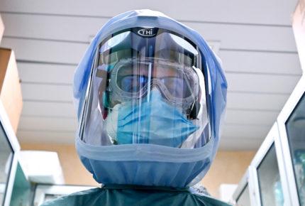 Suman casi 2 millones de casos de Covid-19 a nivel mundial