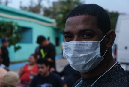 CNDH acusa abandono de migrantes en el sur del país
