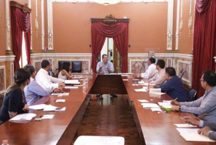 Tlaxcala anuncia medidas fiscales contra impacto de Covid-19
