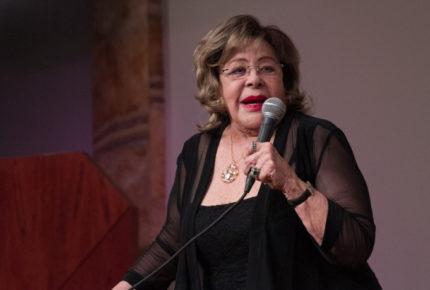 Silvia Pinal fue hospitalizada; la reportan delicada