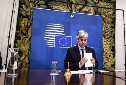 UE no logra dar respuesta económica ante Covid-19