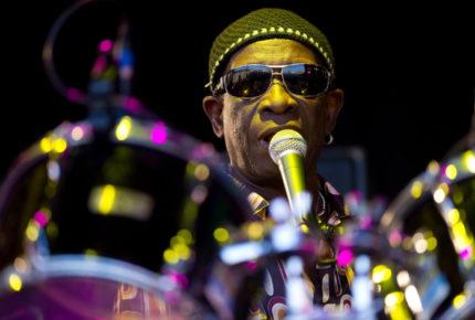 Falleció el músico creador del afrobeat, Tony Allen