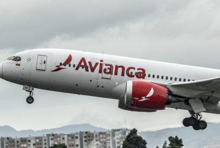 Avianca se declara en quiebra tras los efectos del Covid-19