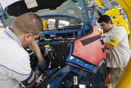 Fiat Chrysler negocia crédito por 6,300 millones de euros