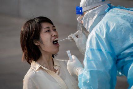 China reporta 49 nuevos casos de Covid-19; suman 117