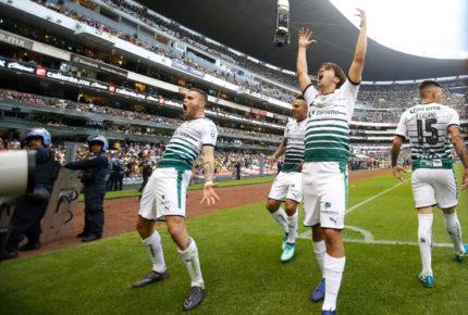 Dan positivo a Covid-19 otros tres jugadores de Santos