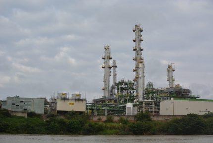 Pemex reporta baja en producción petrolera de mayo