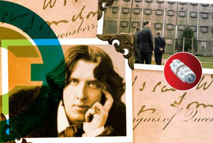 La Tres | La cárcel de Wilde