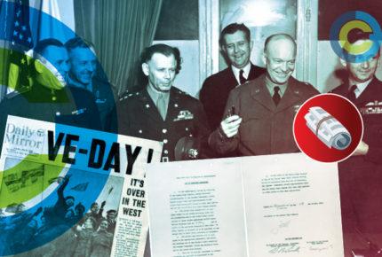 La Tres | El día de la victoria de Europa