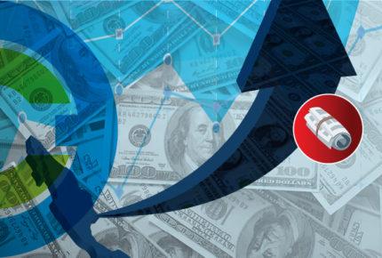 Extranjeros se van con casi 93 mil millones de dólares